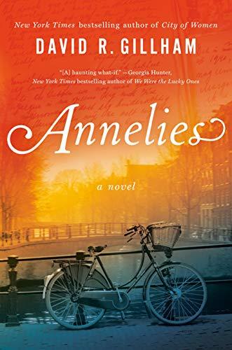 Annelies: A Novel