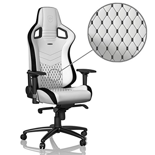 noblechairs EPIC Series White