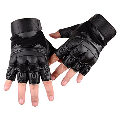 The 8 best tactical gloves for shooting