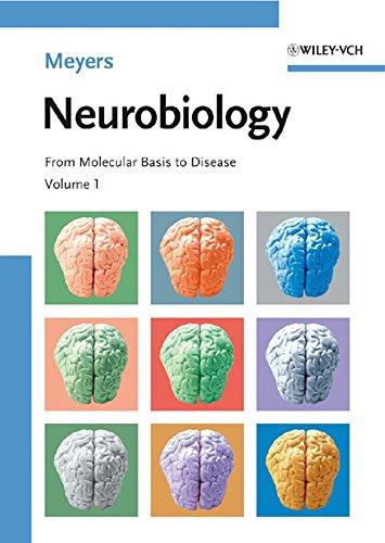 Neurobiology: From Molecular Basis to Disease