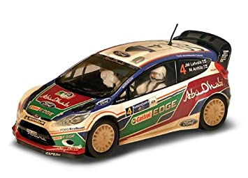 Kinderrennbahnen Scalextric Chassis Ford Fiesta Wrc Elektrisches Spielzeug