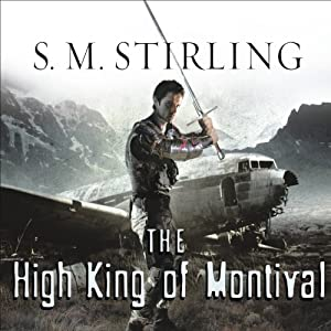 The High King of Montival Audiobook
