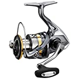 Shimano ULTEGRA 3000FB, Freshwater Spinning Fishing Reel, High Gear Review