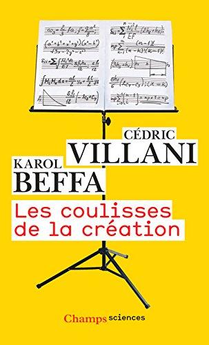Les coulisses de la création (Champs sciences) (French Edition)