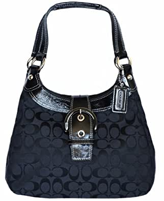COACH Soho Signature Hobo