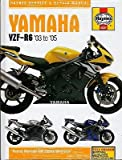 yamaha r6 service manual - 2003-2005 HAYNES YAMAHA MOTORCYCLE YZF-R6 SERVICE MANUAL (4601)