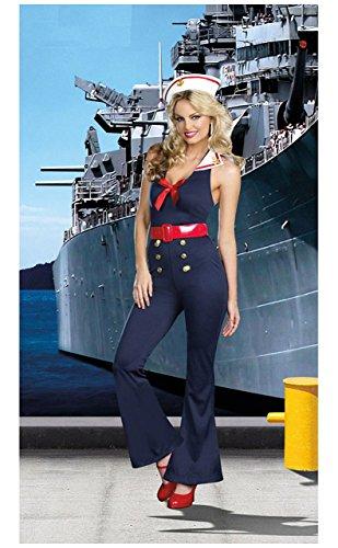 Hallo (Rockin The Boat Costumes)