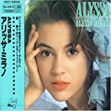 Alyssa by Alyssa Milano (1989-10-25)