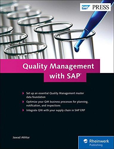 Control Document (Quality Management with SAP; SAP ERP QM)