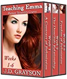 Teaching Emma Box Set: A Contract of Submission