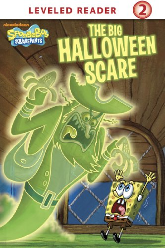 The Big Halloween Scare (SpongeBob