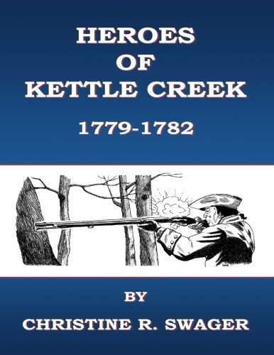 kettle creek - 1