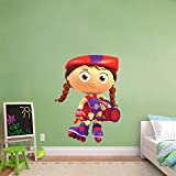 Super Why Little Red Riding Hood Decal Wall Sticker Decor Art H08, Large