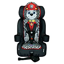 KidsEmbrace Friendship Combination Booster - Paw Patrol, Marshall, Black/White