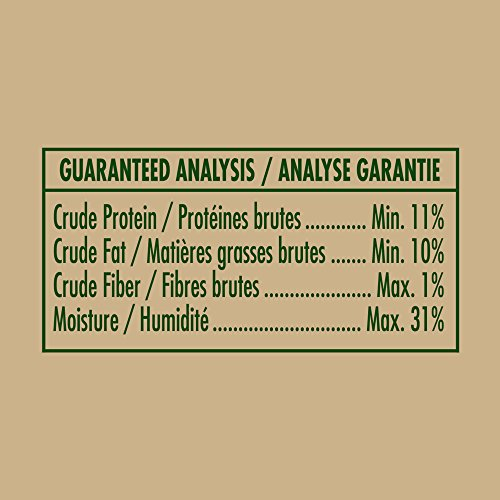 Large Product Image of Greenies Pill Pockets Soft Dog Treats, Hickory Smoke, Capsule