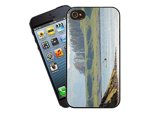 Kanu-001 iPhone Fall - diese Abdeckung passt Apple Modell iPhone 4 / 4 s - von Eclipse-Geschenk-Ideen