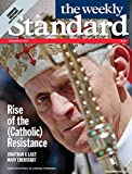 Magazine Subscription Weekly Standard (92)  Price: $237.60$64.00($1.33/issue)
