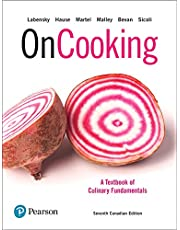 On Cooking: A Textbook of Culinary Fundamentals, Seventh Canadian Edition