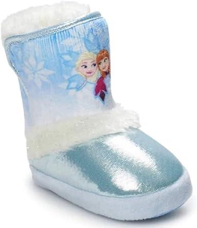 Disney's Frozen Elsa \u0026 Anna Toddler