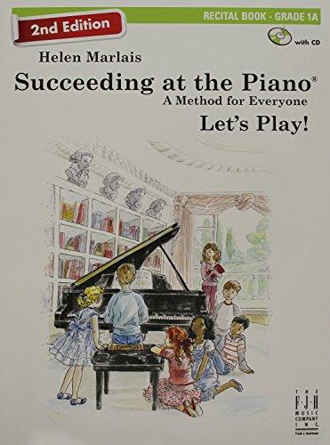 Grade 1 Piano Book - 7