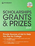 Scholarships, Grants & Prizes 2019 (Peterson's Scholarships, Grants & Prizes)
