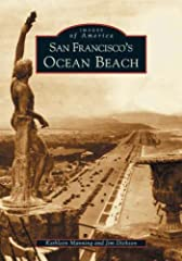 Where the waves of the Pacific Ocean wash up against the quiet neighborhoods of San Francisco, Ocean Beach has endured as a popular destination for tourists and San Francisco residents alike. At water's edge is the Cliff House restaurant wher...
