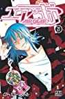 Air Gear, Tome 21 par Oh ! Great