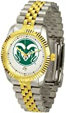 Colorado State Rams ''The Executive'' Men's Watch
