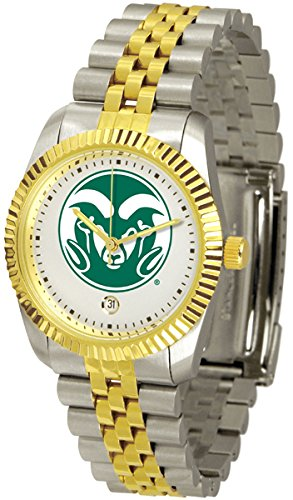 Colorado State Rams ''The Executive'' Men's Watch by SunTime