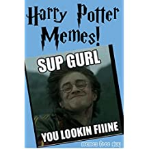 Harry Potter Memes!: Omnibus Edition!