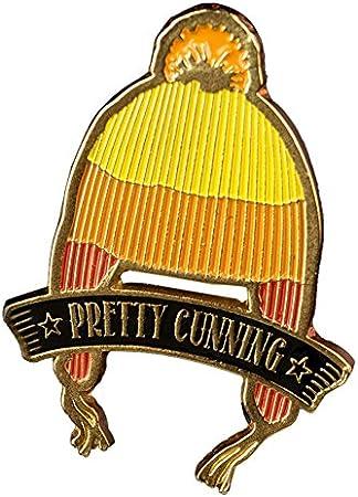 Amazon.com: Qmx Firefly Pretty Cunning Lapel Pin: Toys & Games