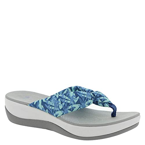 Clarks Arla Glison Flip Flop Review