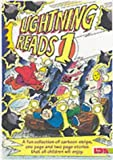 img - for Lightning Reads: Bk.1: A Fun Collection of Cartoon Strips, One Page and Two Page Stories That All Children Will Enjoy by Jacqui Farley (18-Apr-2002) Paperback book / textbook / text book