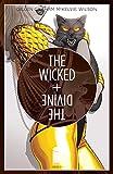 download ebook the wicked + the divine #17 pdf epub