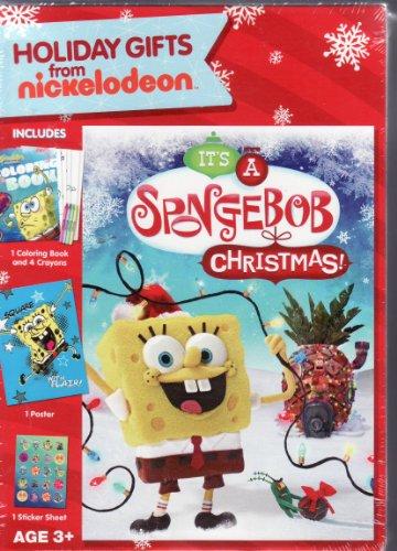 Spongebob Christmas Special.Spongebob Christmas Special Dvd Shop For Spongebob