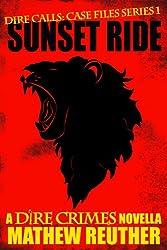Sunset Ride (Dire Calls Book 3)