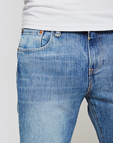 Jeans Blue Slim Uomo 511 Fit Levi's Xqwtv4g