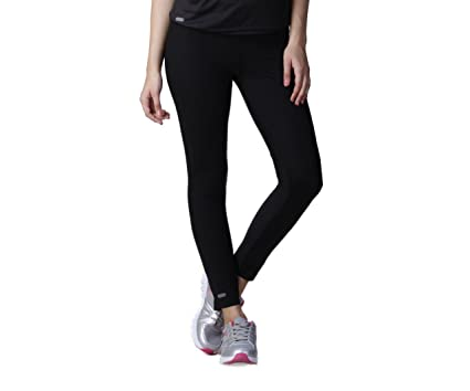90121eca1993cb Buy WOMENS SPORTS LYCRA GYM LEGGING FOR GYM & FITNESS (BLACK-XXL ...