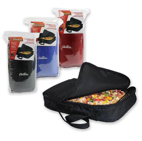 Casserole Carrier Food Warmer Portable product image