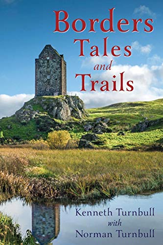 - Borders Tales and Trails