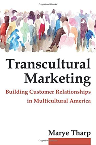 Amazon transcultural marketing 9780765643001 marye tharp books transcultural marketing 1st edition fandeluxe Gallery