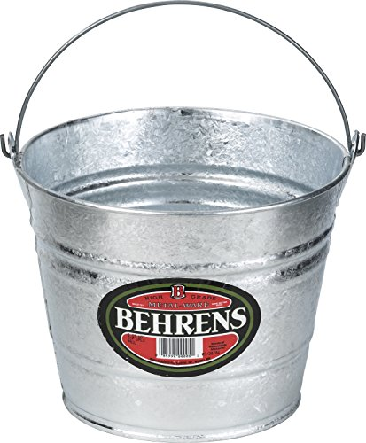 Behrens 1205 5-Quart Steel