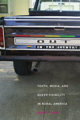 Out in the Country: Youth, Media, and Queer Visibility in Rural America (Intersections)
