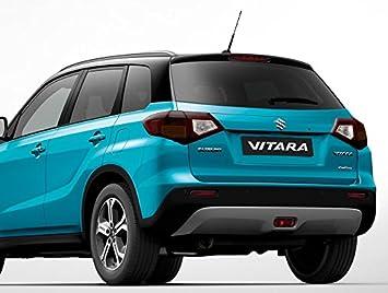 2* Rear Stop Brake Light Lamp Cover Trim for Suzuki Vitara Escudo 2015 2016 2017