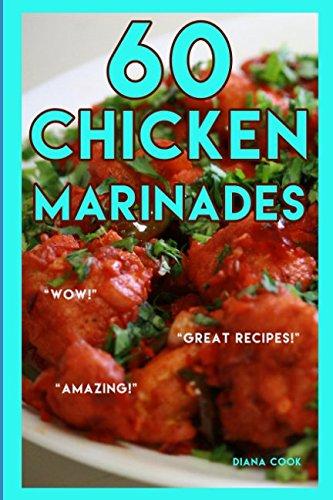 (60 Chicken Marinades )