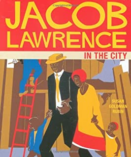 Jacob-Lawrence | Jacob Lawrence | Pinterest | Artwork