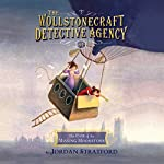 Case of the Missing Moonstone | Jordan Stratford