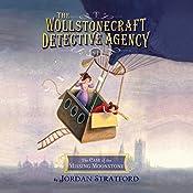 Case of the Missing Moonstone | Jordan Stratford