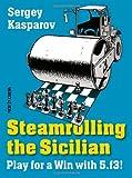 Steamrolling the Sicilian, Sergey Kasparov, 9056914359