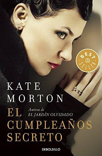 El cumplea?s secreto / The Secret Keeper Spanish Edition by Kate Morton 2016-03-08: Amazon.es: Kate Morton: Libros